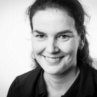Jaane Oelerking - Physiotherapeutin